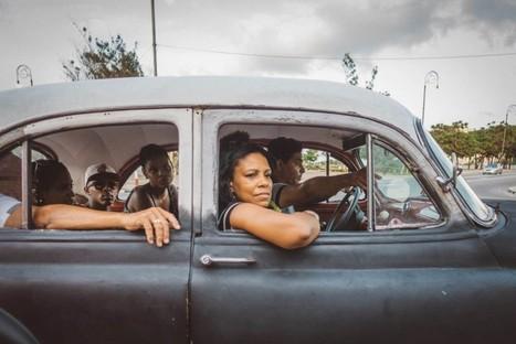 Cuba Raw La Vie Dans Les Rues De La Havane Par Bobi Dojcinovski | Graine De Photographe The Blog | Photo 2.0 | Scoop.it