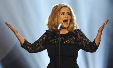Adele's manager: 'Streaming's the future, whether people like it or not' | Music | Scoop.it