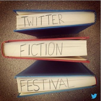 Se anuncia el Twitter Fiction Festival.- | Tic y Ele | Scoop.it