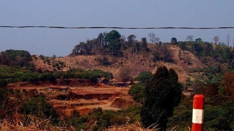 David contre Goliath: des paysans cambodgiens attaquent Bolloré en justice | Questions de développement ... | Scoop.it