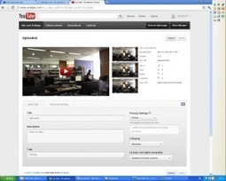 Youtube   iPad tips   Scoop.it