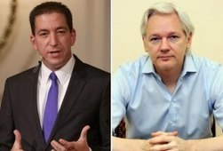 Julian Assange Goes Where Glenn Greenwald Wouldn't - Vanity Fair | EBook Publishing and Marketing | Scoop.it