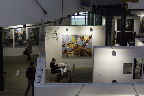 Art Market Budapest 2016 | Facebook | Képzés, képzések | Scoop.it