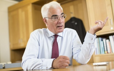 Alistair Darling: Alex Salmond set to publish 'dishonest' prospectus for independence | Referendum 2014 | Scoop.it