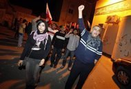 Bahrain disperses protesters, arrests activist's daughter | Human Rights and the Will to be free | Scoop.it