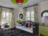 How Repetition Helps Rooms Shape Up | Designing Interiors | Scoop.it
