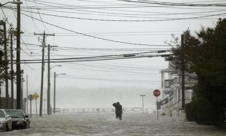Exclusive: Coastal flooding has surged in U.S., Reuters finds | Sustain Our Earth | Scoop.it