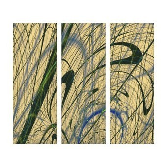 Jungle Fever Fractal Wrapped Canvas Print from Zazzle.com | Wall Art | Scoop.it
