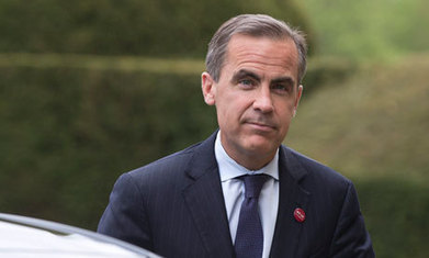 Mark Carney: Canada's rock-star banker faces four bars to success - The Guardian | MACRO | Scoop.it