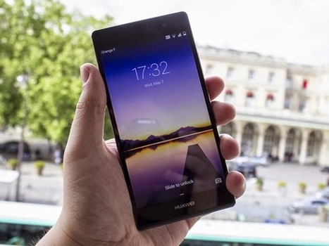 Huawei Ascend P7 avis |Meilleures applications android | titandroid | Scoop.it