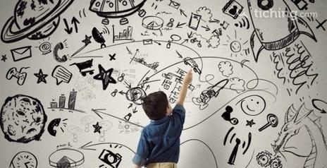 15 recursos para trabajar la creatividad en tus clases | FOTOTECA INFANTIL | Scoop.it