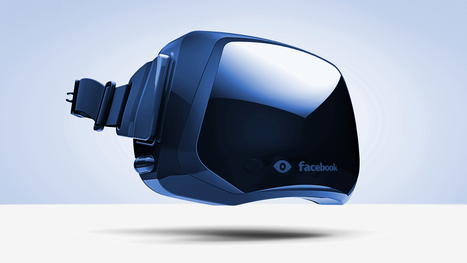 Why The Internet Is Wrong About Facebook & Oculus Rift - NowGamer | In the next 5 to 10 years, what might be the most five important emerging technologies ? | Scoop.it