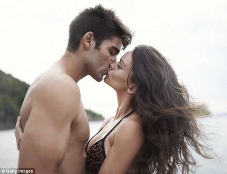 KISSING overtakes smoking as leading risk for head and neck cancers | Kickin' Kickers | Scoop.it