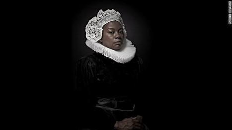 Flemish-style portraits question race, equality | Archivance - Miscellanées | Scoop.it