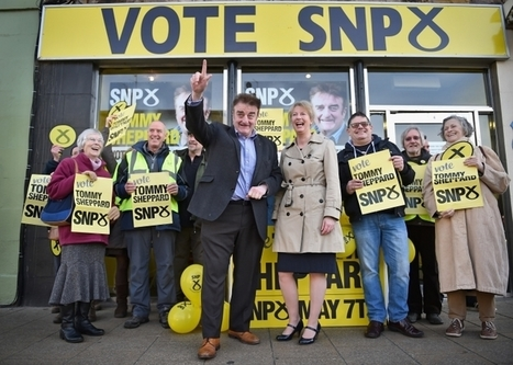 How the SNP's deputy leadership race could pave the way for a pro-Corbyn pact   My Scotland   Scoop.it
