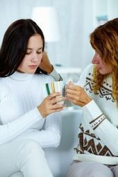» Mom's Education Impacts Adult Kids' Depression Risk - Psych Central News | Esther Coronel de Iberkleid Articles | Scoop.it