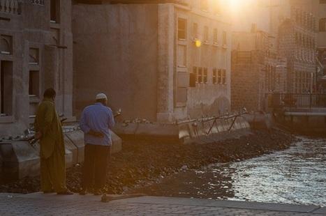 Ma découverte de Dubaï, la ville de la démesure | | Les Emirats arabes unis : progrès, démesure et inégalités. | Scoop.it
