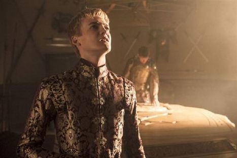 Juego de tronos colapsa el servicio online de HBO - Europa Press | Marketing | Scoop.it