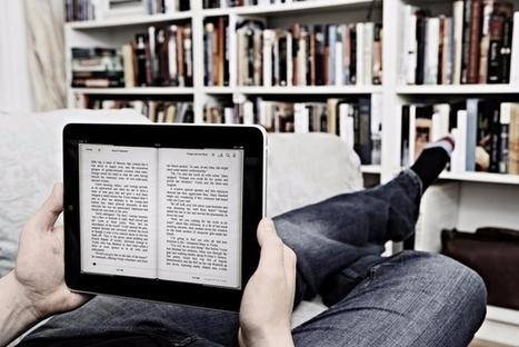 Suisse : Les promesses non tenues des ouvrages numériques   Djébalé   Scoop.it