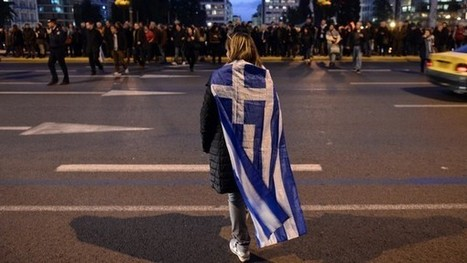 Greece needs €60bn in new aid, says IMF - FT.com | European Political Economy | Scoop.it