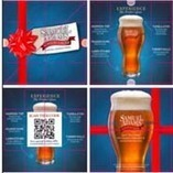 Samuel Adams puts QR codes on bar coasters to promote holiday offer - Mobile Marketer - Software and technology | QR Code Innovations | Scoop.it
