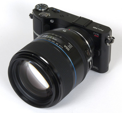 Samsung NX 85mm f/1.4 ED SSA - Review / Test Report | Photography Gear News | Scoop.it