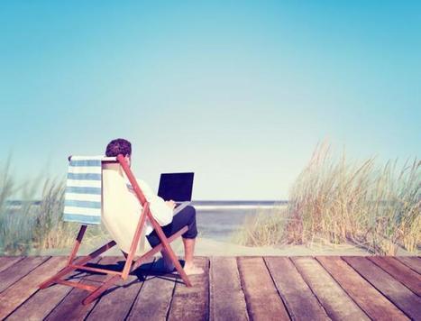 Tudo o que deve ser levado em consideração para tirar um período sabático | Embarque na Viagem | sabático | Scoop.it
