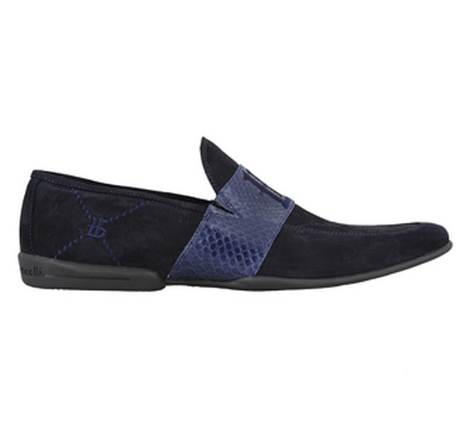 Roberto Botticelli Men's Shoe and Spring is already here   Le Marche & Fashion   Scoop.it