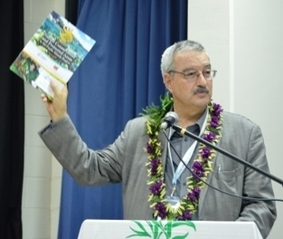 Pacific SIDS launch framework for nature conservation and protected areas | Biodiversity & Ecosystems Management | GarryRogers NatCon News | Scoop.it