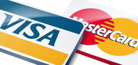PayPal, MasterCard, Visa privés d'un pouvoir de pression politique ? | Libertés Numériques | Scoop.it