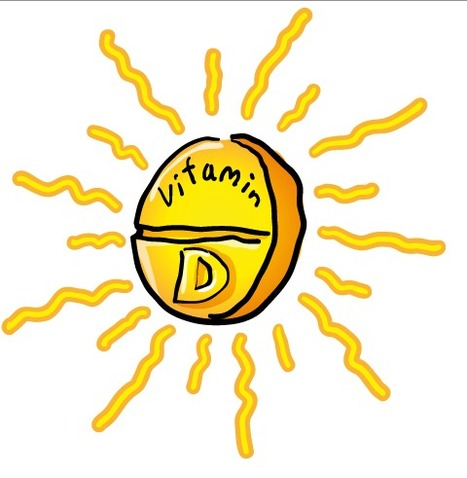 Low vitamin D 'boosts dementia risk' | Holistic Nutrition Health and Wellness | Scoop.it