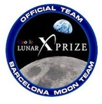 GLXP Update: Barcelona Moon Team Sets June 2015 Launch | Parabolic Arc | The NewSpace Daily | Scoop.it