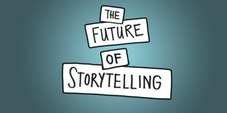 The Future Of Storytelling gewinnt Kursförderung | Webdoc - Outils & création | Scoop.it