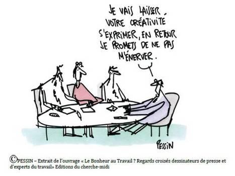 L'ENTREPRISE LIBÉRÉE, RÉFORME DU TRAVAIL OU DÉGRAISSAGE NEW LOOK ? | Happy at work, you're kidding ? | Scoop.it