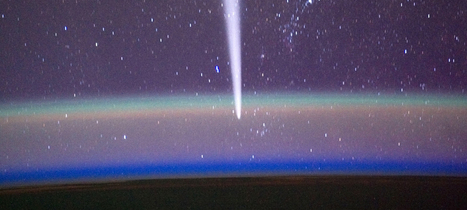 Comet strike not responsible for Younger Dryas | Archaeology News | Scoop.it