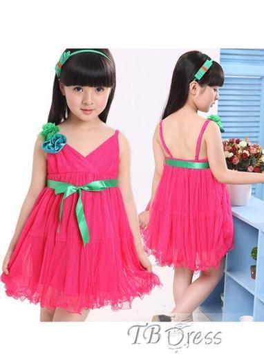 $ 11.79 Smart  Korean Princess Girl  Kid's Dress | kid dress | Scoop.it