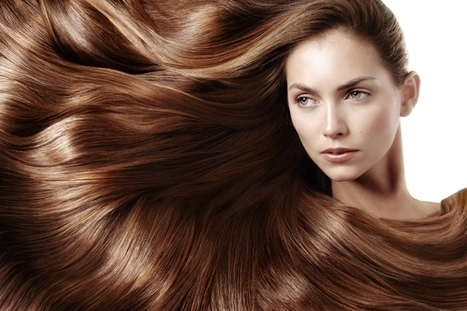 Best Solution of Some Common Hair ProblemsLive Style Vogue | Hot Fashion | Scoop.it