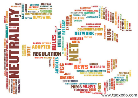 #NetNonNeutral – ProfHacker - Blogs - The Chronicle of Higher Education | Educomunicación | Scoop.it
