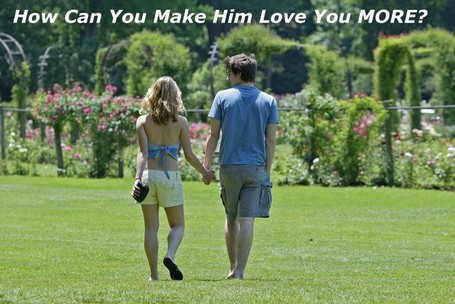 How to Make Your Boyfriend Love You MORE (And Treat You Like a Princess) | How to Get a Guy to Want You | How To Get Ex Back | Scoop.it
