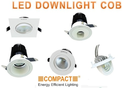 Take Genuine Steps For Perfect Commercial LED Lighting | LED Lighting Fixtures | Scoop.it