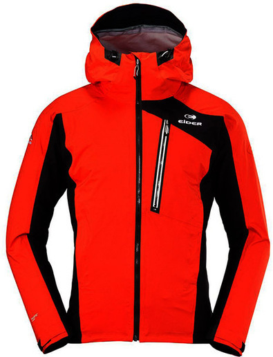 Test veste Eider UpHill | montagne | Scoop.it