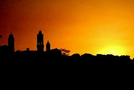 Tuscan Holiday | Visit Montalcino | Scoop.it