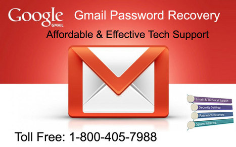 Learn the 10 minute solution for password hurdle in Gmai | Gmail Reset Password | Scoop.it