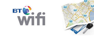 Barclays Bank offers free Wi-Fi in 1,500 branches | Smart City Evolutionary Path | Scoop.it