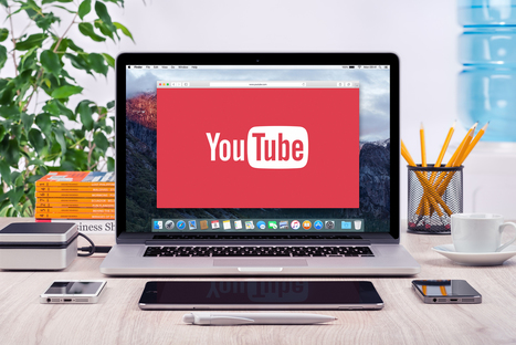11 Top Tips For Developing YouTube Influencers | Social Media and Mobile Websites | Scoop.it