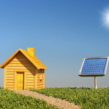 Community energy cooperatives take on the 'Big Six' (Wired UK) | Gislaine Lima Matheus | Scoop.it