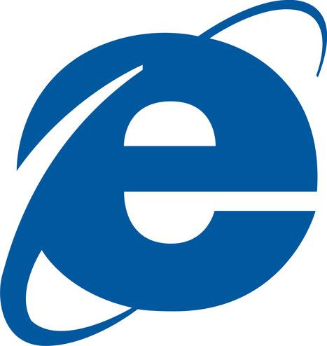 Internet Explorer | Top Navegadores | Scoop.it