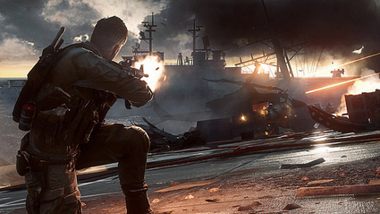 BATTLEFIELD 4 HIGHLY COMPRESSED ~ Download Games and Softwares | Download Free Pc Games | Scoop.it