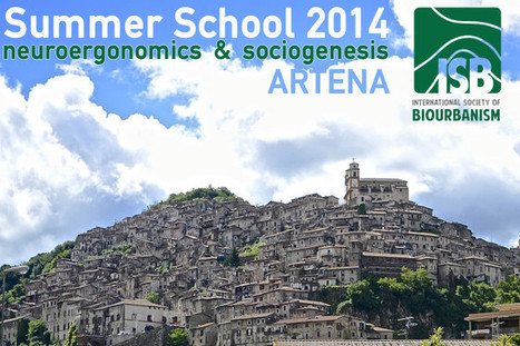 Summer School 2014 in Neuroergonomics and Sociogenesis | CxConferences | Scoop.it