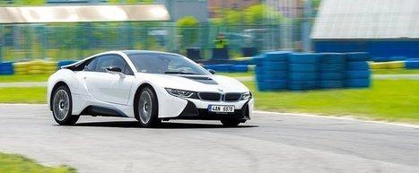 2018 BMW i8 Facelift to Boast 420 HP, More Range, Roadster Variant | Nerd Vittles Daily Dump | Scoop.it